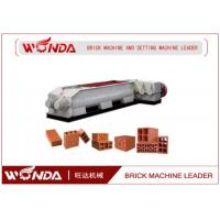 Quality FiredMudSolid Brick Double Shaft Mixer ,Red Clay Mixing MachineLong Lifespan wholesale