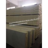 China PU Sandwich Panels Refrigerated Cold Room Panel Used In Poultry Slaughter on sale