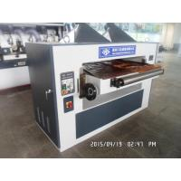 China China supply woodworking Heavy duty wood double / single planer / thicknesser machine on sale