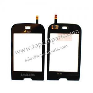 China Samsung B5722 Touchscreen on sale