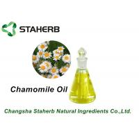 Quality Natural Cosmetic Ingredients Chamomile Oil Essential Oil For Body Care and Hair Care wholesale