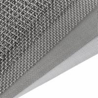 Quality Square Hole Metal Woven Mesh , Stainless Steel Wire Mesh 304 316L Stainless Steel wholesale