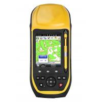 MG858S 372 channels handheld gnss with GPS/GLONASS/Beidou L1/B1 support Wifi/Bluetooth/WCDMA