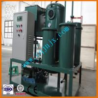 Quality Lubricating Oil Recycling Purifier/Lubricant Oil Vacuum Filtration/Hydraulic Oil Clean wholesale