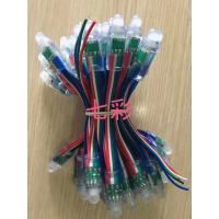 Quality 5V Dimmable LED Strip RGB Full Color Programmable Led Pixel Module Light wholesale
