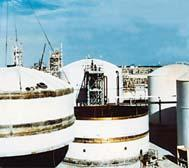 Quality FRP/GRP Vertical and Horizontal Tank and Vessel wholesale