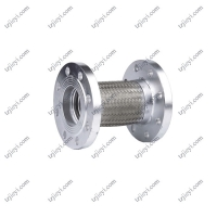 Quality DN150 stainless steel 304 heat-resistant metal braided mesh hose for steam wholesale