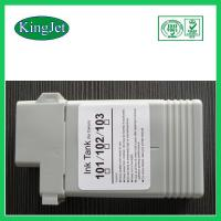 Quality Inkjet Printer Pigment Ink Cartridges Compatible For Canon Ipf 5000 5100 6100 wholesale