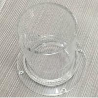 Buy cheap Metal / PC / PMMA Plastic Rapid Prototyping PIM Plastic Injection Molding from wholesalers