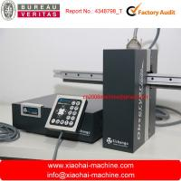 China Automatic Moving Video Web Inspection System for flexo printing machine camera for sale