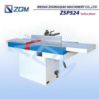 Quality WOODWORKING MACHINE SURFACE PLANER(ZSP524) wholesale
