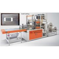 Cheap LC-BS 1000X4 Bag making Machine (heat sealing and cold cutting) for sale
