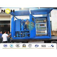 Quality High Capacity 18000 LPH Transformer Oil Purification Machine Oil Filtering Equipment wholesale