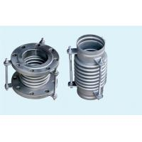 Quality Durable Grooved Pipe Fittings Groove Expansion Tube Stainless Steel Flange wholesale