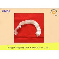 Quality Rubber band SPA pedicure disposable liner 110cm diameter  thin round sample free wholesale