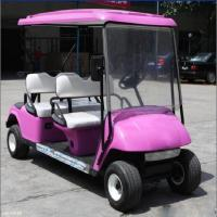 Quality 250CC gas golf cart wholesale
