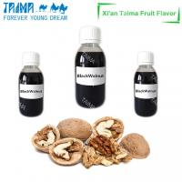Cheap Hot sale 100mg/ml PG/VG based food grade concentrate BlackWalnut flavour for E-liquid for sale