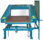 Quality Manual PU Foam CNC Cutting Machine For Special Shaped Slicing Foam and Sponge wholesale