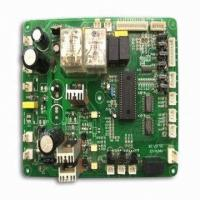 China ODM / OEM Electronic Circuit Board Assembly SMT PCB Wave Soldering on sale