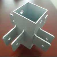 Quality Great quality low price customized cnc machined aluminium components wholesale