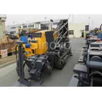 Quality Self-Loading Horizontal Directional Drilling With Drilling Length 93.6m / Walking Speed 2.0 km/h wholesale