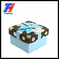 Quality gift paper box wholesale