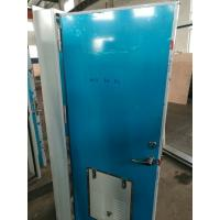 Quality Bolted Mounted Aluminum Marine Access Doors / Marine Hollow Cabin Door wholesale