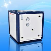 Quality High Temprature Water Source Heat Pump Heating Cooling & Hot Water Energy Saving wholesale