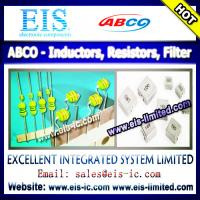 China MOR2W - ABCO - FIXED METAL OXIDE FILM RESISTORS - Email: sales009@eis-ic.com on sale