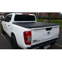 Quality High quality pickup truck tonneau cover for foton tunland wholesale