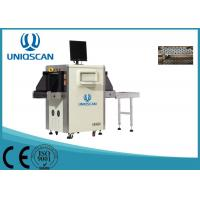 Quality Small Size Single Energy Airport Baggage Scanner SF5030A For Parcel Security Check wholesale