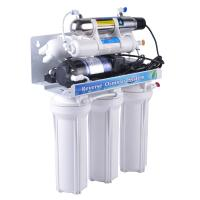 Quality 5 Stage Home Drinking Reverse Osmosis Water Filtration System RO Water Filter Water purifier wholesale