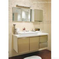 Quality Solid Surface Bathroom Cabinets wholesale