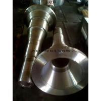 China Forging Hollow Shaft/Forged Shafts/Shaft on sale
