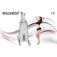 Quality Vacuum Ultrasonic Cavitation Body Slimming Machine For Lymph Toxin Elimination Treatment wholesale