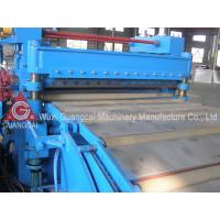 China High Performance Steel Coil Slitting Line With PLC System Tinplate Sheet Slitting Machine on sale