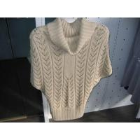 Quality Ladies Knitted Sweater wholesale