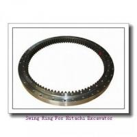 China single-row ball roller bearing turntable slewing ring bearing on sale