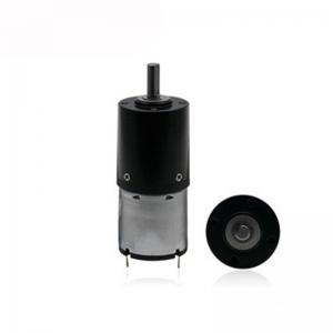 China 28mm Brushless DC Planetary Gear Motor on sale