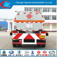 Quality DONGFENG 6X4 6000gallon fuel tank wholesale