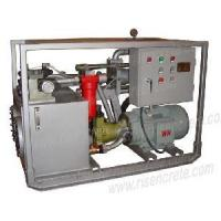 Quality Rg90 Full Hydraulic High Pressure Grouting Pump wholesale