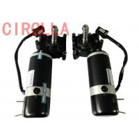 Cheap 24VDC 300W Permanent Magnet DC Motor , High Power Motor For Electric Wheelchair for sale