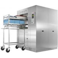 China Stainless Medical Steam Autoclave Machine For Health Boiling To 93 ° C on sale