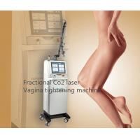 Quality Sincoheren Fractional Co2 Laser Scar Removal Machine Acne Treatment Vigina Tightening Machine wholesale