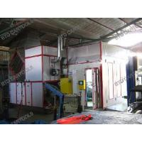 Quality Spray Booth Heating System (BTD 9920) wholesale