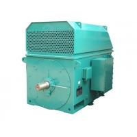 China YKK series air-to-air cooling 10KV medium size high voltage three-phase asynchronous motor on sale