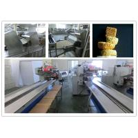 Buy cheap High Performance Automatic Noodle Making Machine Fried Instant Noodle Production from wholesalers