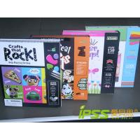 China Hardcover Childrens Board Books Matte Varnish 157gsm / 300gsm on sale