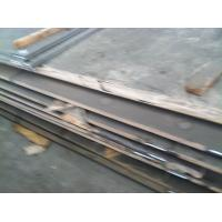 Quality DIN 1.4438  S31703  grade 317L Astm Stainless Steel Plate , Hot Rolled Polished SS Plate wholesale
