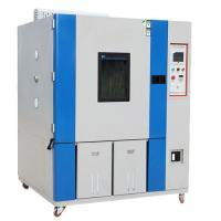 Quality 1000L Laboratory Temperature Humidity Chambers With TEMI 880 LCD Touch Screen wholesale